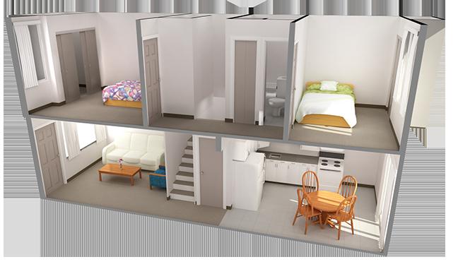 UV1600floorplans - Housing & Dining Services