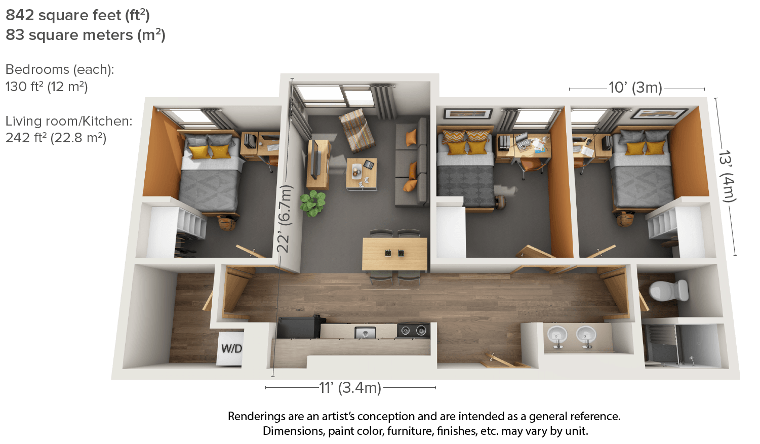 Apartment Floor Plans Floor Home Plan